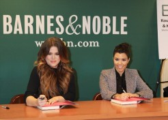 The Kardashian Sisters Release Another Book