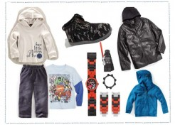 Hottest Holiday Clothing Gifts For Boys