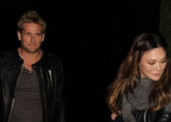 Lindsay Price And Curtis Stone Welcome Their First Child