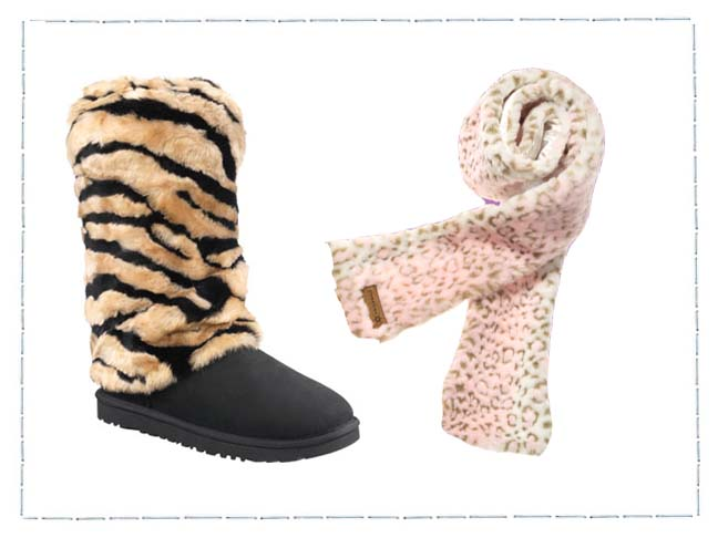 This Winter's Must Have Accessory