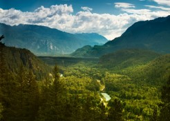 The Natural Wonders Of Canada
