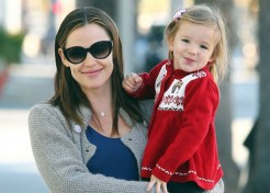Celebrity Baby Birthdays January 2012