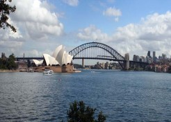 Creativity and Culture Thrive Down Under