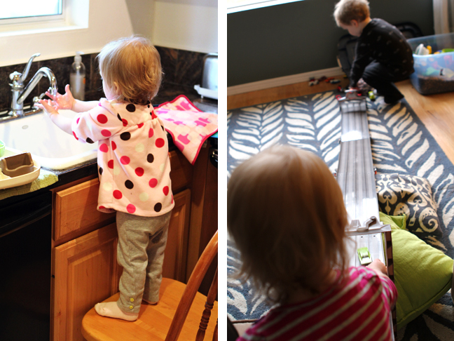 10 At Home Activities For Sick Kids