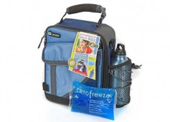 Insulated Lunch Boxes Recalled