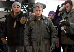 'Big Miracle' Star Dermot Mulroney Talks Kids And Traveling For Work