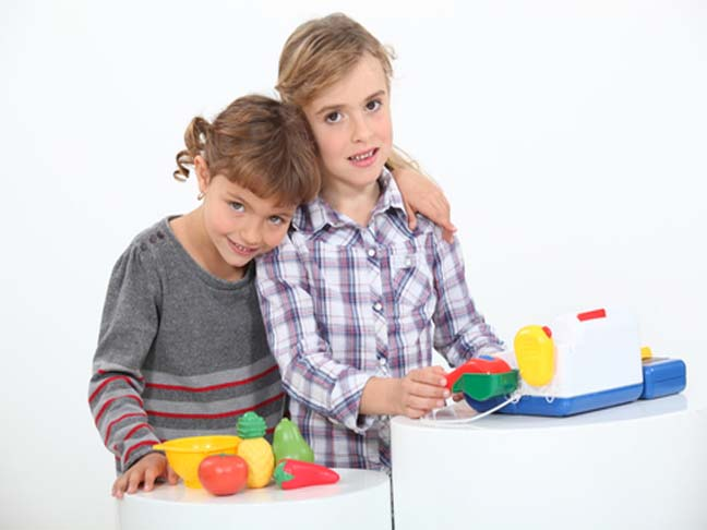 How To Organize A Playdate