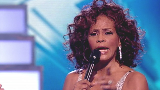 Who is Whitney Houston dating? Whitney Houston boyfriend ...