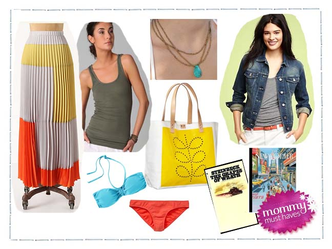 Mommy Must Haves-Hawaii Dreaming