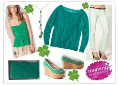 Mommy Must Haves-St. Patrick's Day
