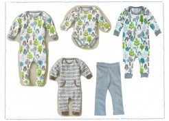 Dwell Studio Debuts New Organic Layette Collection