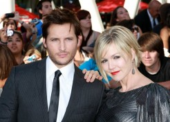 Jennie Garth And Peter Facinelli File For Divorce