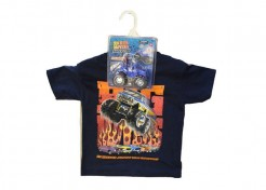 Toy Truck Gifts with Boy's T-shirt Purchase from Kohl's Recalled