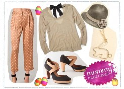 Mommy Must Haves: Easter Brunch