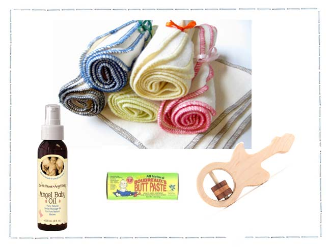 Diaper Duty: Changing Table Essentials