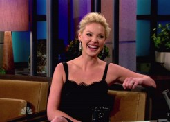 Katherine Heigl Opens Up About Her Initial Struggle To Bond With Her Daughter