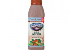 Odwalla Recalls their Chocolate Protein Monster