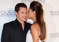 Vanessa Lachey Wishes For A Baby Boy