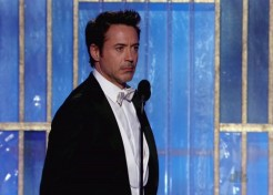 """Robert Downey Jr. Opens Up About His Son Exton: """"It Seems Like He's Always Been Here"""""""
