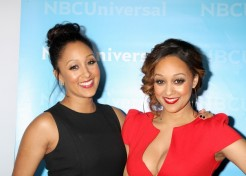Tamera Mowry-Housley Is Pregnant With Her First Child