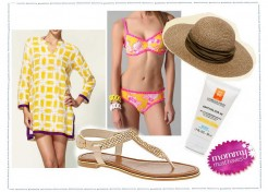 Mommy Must Haves: Poolside Edition