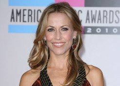 Sheryl Crow Diagnosed With A Brain Tumor