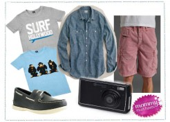 Mommy Must Haves: Father's Day