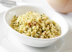 Summer Jeweled Couscous Salad