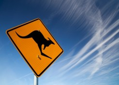 G'day-A Guide To Aussie Slang