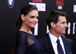 Katie Holmes' Prenup Means She Won't Get Much In Divorce