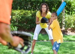 5 Tips For Transitioning Kids To Summer