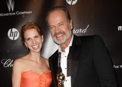 Kelsey Grammer And Kayte Walsh Welcome Baby Girl; Lose Baby Boy