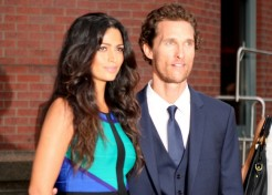 Expectant Mom Camila Alves Talks Maternity Fashion: Tight Versus Flowy