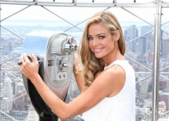 Denise Richards Says Her Daughters Want To Adopt When They Grow Up