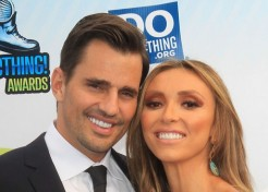 Giuliana And Bill Rancic Head To Colorado For Their Son's Arrival