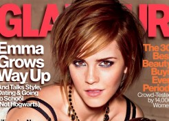 Emma Watson Dishes On Her New Movie Role And More