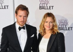Drew Barrymore Welcomes A Baby Girl Named Olive