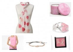 5 Items Under $35: Breast Cancer Awareness