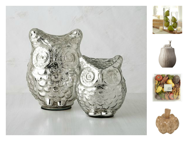 5 Items Under $35: Fall Decor