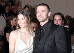 Jessica Biel And Justin Timberlake Get Married!