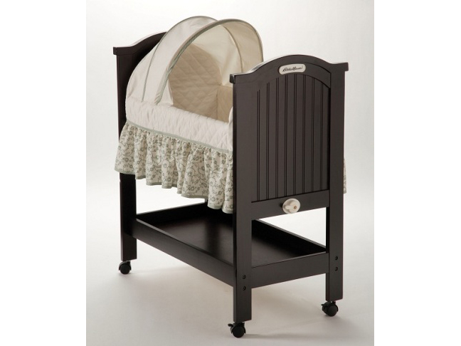 Recalled Eddie Bauer Bassinet