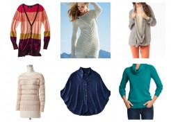 6 Items Under $35: Sweet Sweaters for the Season