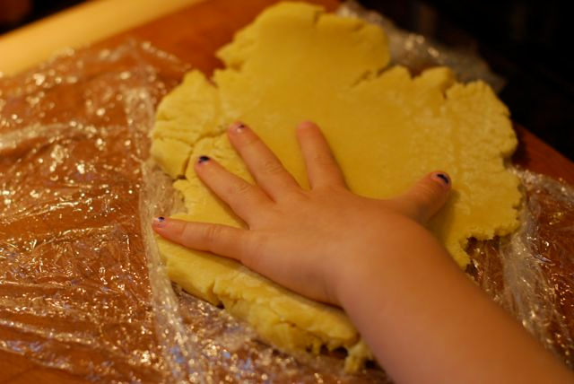 Turkey Hand Cookies Recipe - Step 6