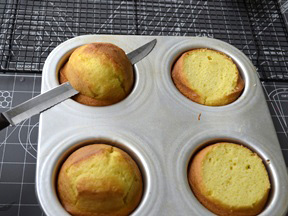 Turkey Mini-Cakes Recipe - Step 5
