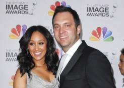 Tamera Mowry-Housley Welcomes A Baby Boy, Aden John Tanner Housley!