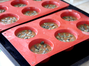 Wwhole-Grain Spiced Muffins Recipe - Step 7