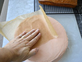 Pilgrim Cake Recipe - Step 10