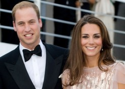 The Palace Confirms That Kate And William Are Expecting A Baby!