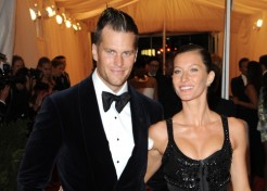 Gisele Bundchen And Tom Brady Welcome A Daughter