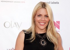 Busy Philipps Is Pregnant With Her Second Child